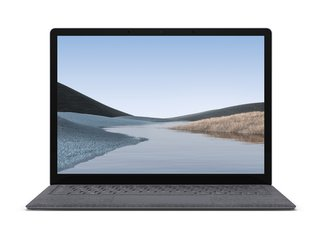 Surface Laptop 3, 13.5 Zoll, i5, 8GB, 128GB, Platinum (VGY-00004)