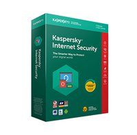Kaspersky Internet Security 2018 3 Geräte 1 Jahr Multi Device, UPGRADE (MAC, Windows, Android & iOS)