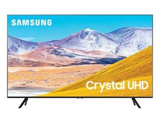 TU8079 138 cm (55 Zoll) LED Fernseher (Ultra HD, HDR10+, Triple Tuner, Smart TV) [Modelljahr 2020]