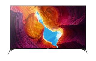"SONY KD75XH9505BAEP | XH95 | Full Array LED | 4K Ultra HD | High Dynamic Range (HDR) | Smart TV (Android TV) | 75"" Fernseher | Energieeffizienzklasse"