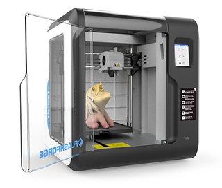 FF ADVENTURER 3 - 3D Drucker, FLASHFORGE Adventurer 3