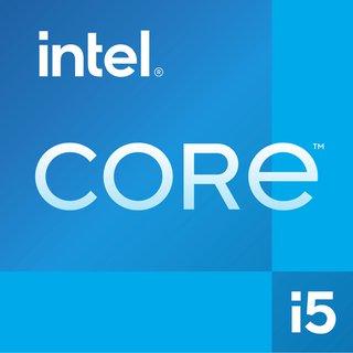 ® Core™ i5-11400F Desktop Prozessor 6 Kerne bis zu 4,4 GHz LGA1200 (Intel® 500 Series & Select 400 Series Chipsatz) 65W