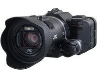 GC-PX100BEUH HD High-Speed Camcorder
