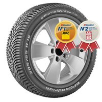 g-Force Winter 2 ( 225/55 R17 101H XL )