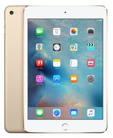 iPad mini 4 (2015) WiFi 128GB Gold