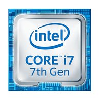 Core i7-7700K 4,20GHz Boxed CPU