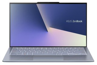 ZenBook S (UX392FA-AB021T), Notebook