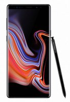 Galaxy Note 9 (128GB, Dual SIM, Midnight Black) - Deutsche Version