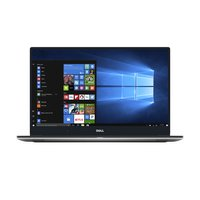 XPS 15 9560 39,6 cm (15,6 Zoll UHD) Laptop(Intel Core i7-7700HQ, 512GB SSD, NVIDIA GeForce GTX 1050 with 4GB GDDR5, Touchscreen, Win 10 Home