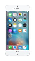 Apple iPhone 6s Plus 32 GB silber MN2W2ZD/A