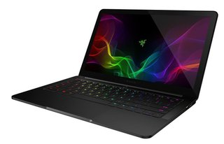 Blade Stealth H4T Gaming Notebook »33,8 cm (13,3