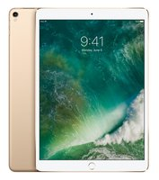 iPad Pro 10.5 WiFi 256 GB Gold