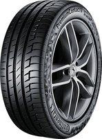 PremiumContact 6 ( 245/50 R19 101Y mit Felgenrippe )
