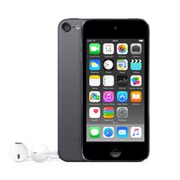 iPod touch 32 GB Spacegrau