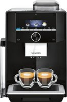 TI923509DE EQ.9 s300, Kaffeevollautomat, 19 bar, oneTouch Function, autoMilk Clean, TFT Farb-Display, schwarz