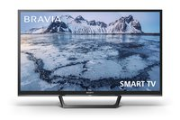 KDL-32WE615 80 cm (32 Zoll) Fernseher (HD Ready, Triple Tuner, Smart-TV)