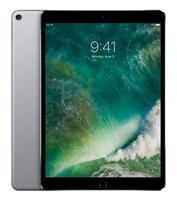 iPad Pro 10,5´´ 2017 Wi-Fi + Cellular 256 GB Space Grau MPHG2FD/A