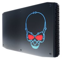 Mini PC NUC Kit NUC8i7HVK - Hades Canyon (BOXNUC8I7HVK2)