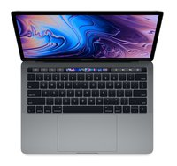 MacBook Pro mit Touch Bar, 2.3 GHz Quad-Core i5, 8 GB, 512 GB