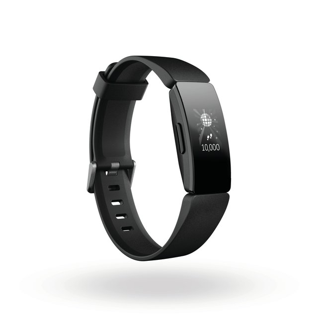 Inspire HR black Activity/Fitness/Sleep-Tracker