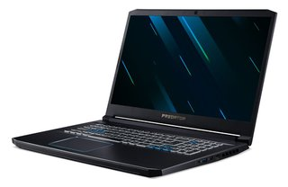 Gaming Notebook Predator Helios 300 schwarz PH317-53-79Y1 (NH.Q5QEG.003)