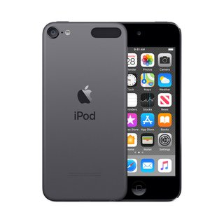 Apple iPod touch (256 GB) - Space Grau (Neuestes Modell)