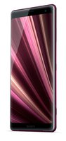 Xperia XZ3 Dual-SIM bordeaux red Android 9 Smartphone