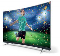 65UD6696 Curved-LED-Fernseher (164 cm / (65 Zoll), 4K Ultra HD, Smart-TV