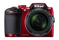 »Coolpix B500« Kompaktkamera (16 MP, 40x opt. Zoom, WLAN (Wi-Fi)...