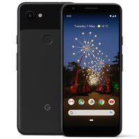 Pixel 3A XL 64GB Smartphone Android 9.0 (3A XL, Just Black)