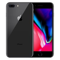 Apple iPhone 8 Plus (64 GB) -Space Grau