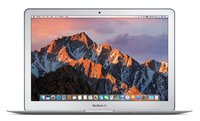 MacBook Air 33cm (13 Zoll) Intel Core i5 8GB Intel HD Graphics MacOS Silber