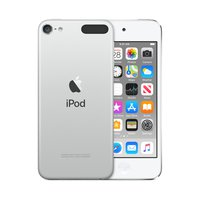 Apple iPod touch (32 GB) - Silber (Neuestes Modell)
