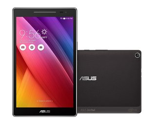 Z380M-6A024A ZenPad 8.0 Android-Tablet 20.3cm (8 Zoll) 16GB Wi-Fi Dunkel-Grau Quad Core Android