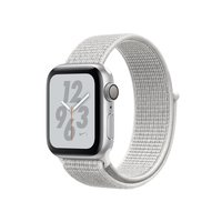Watch Nike+ Series 4 GPS AG Nike Sport Loop 40 mm