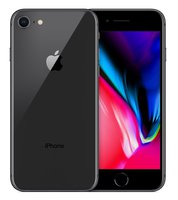 iPhone 8 Space Grau 64 GB