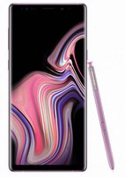 Galaxy Note 9 Smartphone (16,2 cm / 6, 4 Zoll, 128 GB, 12 MP Kamera)