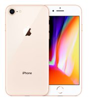 iPhone 8, 256 GB, Smartphone,