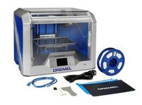 3D Idea Builder 3D40 3D Drucker inkl. Filament