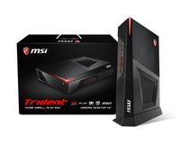 Gaming PC, Intel® i5-7400, 8GB, SSD + HDD, GeForce® GTX 1060 »Trident 3 VR7RC-032DE«