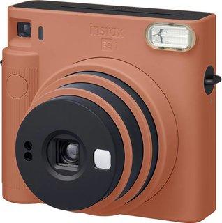 SQUARE SQ1 Sofortbildkamera, Terracotta Orange