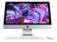 "Apple iMac mit Retina 4K Display (21,5"", 3,6 GHz Quad‑Core Intel Core i3 Prozessor der 8. Generation, 1 TB)(Neuestes Modell)"