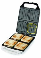 Sandwich Maker XXL DO9064C
