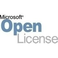Microsoft Office Professional Plus, Pack OLV NL, License & Software Assurance – Acquired Yr 1, 1 license, EN