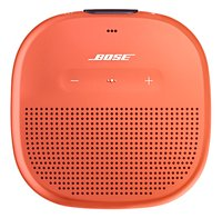 SoundLink Micro Bluetooth Lautsprecher orange