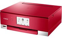 »PIXMA TS8250_51_52« Multifunktionsdrucker (WLAN (Wi-Fi))