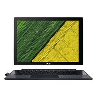 Acer Switch 5 Pro SW512-52P 2in1 Touch Notebook i5-7200U SSD QHD Windows 10 Pro