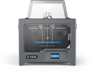 FF CREATOR PRO 2 - 3D Drucker, FLASHFORGE Creator Pro 2