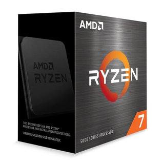 Ryzen 7 5800X (8x 3.8 GHz) 36 MB Sockel AM4 CPU BOX