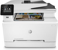 Multifunktionsdrucker Color LaserJet Pro MFP M281FDN (T6B81A)
